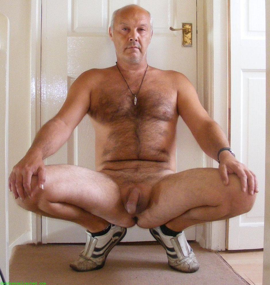 Silverdaddiestube - Check out Karl very good abuelos ...